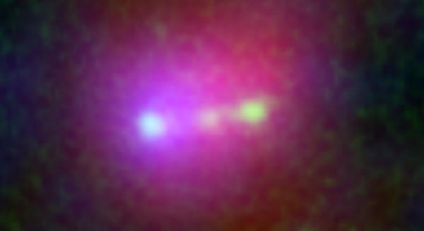 When Galaxies Merge