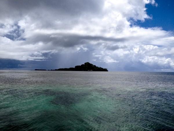 Lenger Island