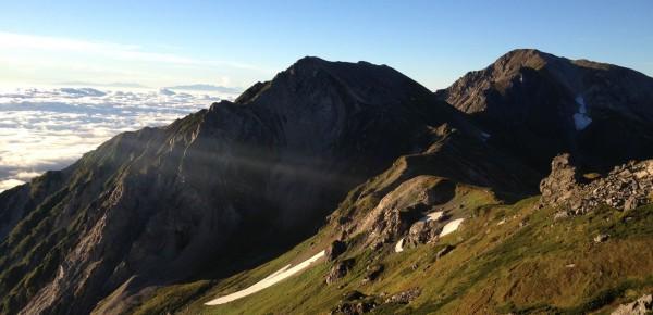 Climbing Your Mountain